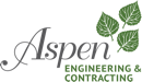Aspen Engineering & Contracting Logo